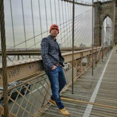 Menhetn u vreme Njujorške nedelje mode