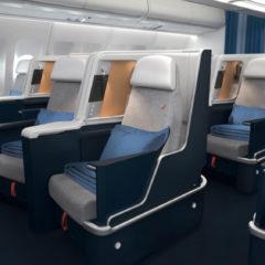 Nova udobnost letenja sa Air France-om