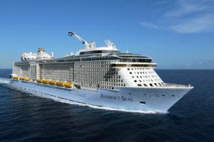Royal Caribbean vam plaća da krstarite svetom