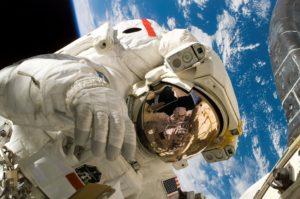 Šta astronauti misle o turistima u svemiru