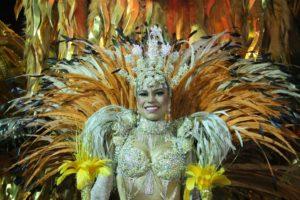 Nove tehnologije za bezbedniji Karneval u Riju