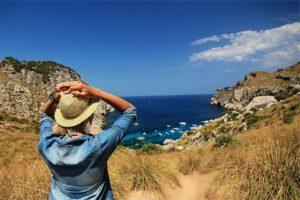 Da li selfi klupe mogu da spasu živote turistima?
