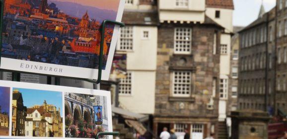 Edinburg, prvi britanski grad koji je uveo turističku taksu