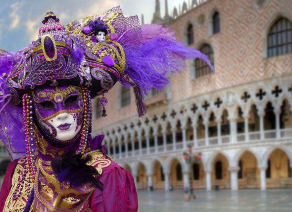 Top 5 mesta za poljubac u Veneciji