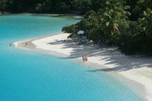 Najlepše karipske plaže