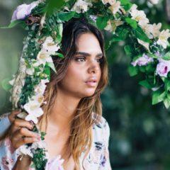 Aboridžinka zaštitno lice turističke kampanje
