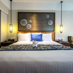 Da li vam je hotelska soba stvarno čista?