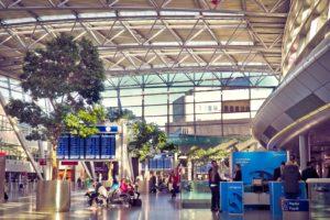 Saveti za smanjenje stresa na aerodromu