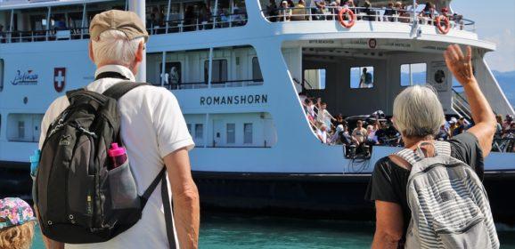 Šta se dešava kada brod ode bez vas?