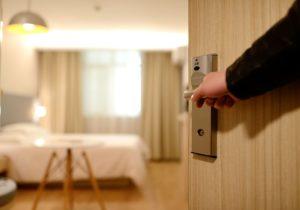 Olakšajte posao hotelskom osoblju