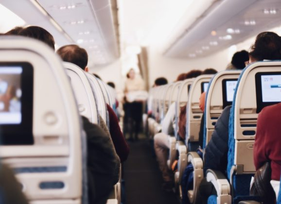 Zaštitite se od seksualnog uznemiravanja na letu