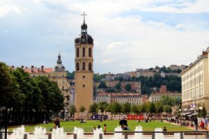 Wizz Air uvodi liniju od Beograda do Liona