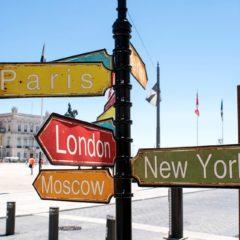 Znate li da koristite Google Translate na odmoru?