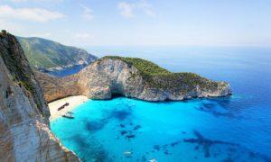Turizam – nezaustavljiva sila koja spasava Grčku?