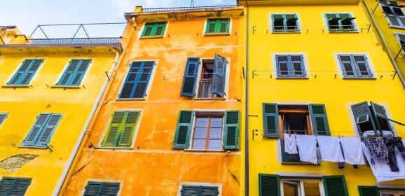 Najlepši primorski gradići Italije