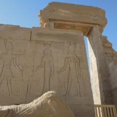 Atrakcije Egipta u Denderi i Abidosu