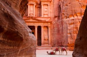 Jordan – oaza mira na Bliskom istoku