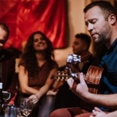 Rua das Pretas je novi muzički izraz Portugala
