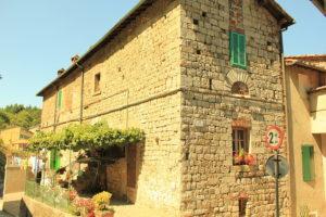 Stare kuće u italijanskim selima za jedan evro