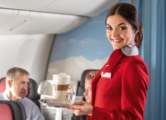 Neobični zahtevi za posao stjuardese