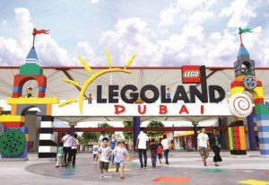 Prvi Legolend hotel na Bliskom istoku