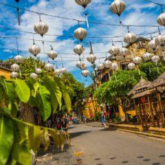Najbolje turističke destinacije Vijetnama