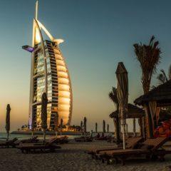 Upoznajte se sa striktnim zakonima Dubaija