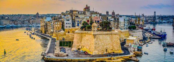 Malta – država koju možete prepešačiti