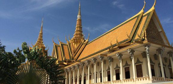 Pnom Pen – Daleko od očiju, sve bliži srcu