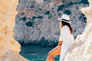 Priznajte… Šta ste sve lagali prijatelje o odmoru