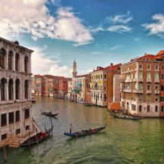 Venecija u maju: lepo vreme, gužve i praznici