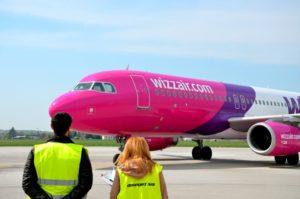 Wizz Air obnovio liniju od Niša do Malmea