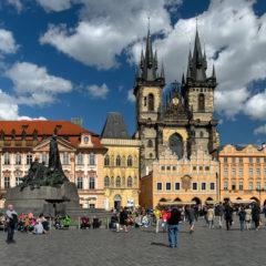 Čuvajte se lažnih vodiča u Pragu