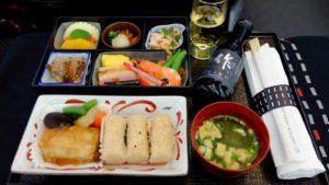 Koliko su sveži obroci na letovima?