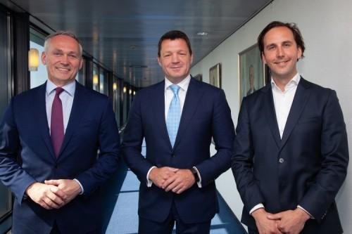 KLM je u saradnji sa partnerima otvorio prvu evropsku fabriku za proizvodnju biogoriva