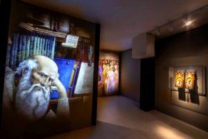 Novi muzej italijanskih Jevreja i holokausta u Ferari