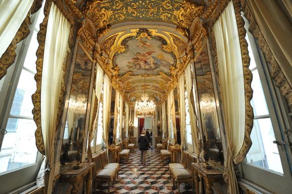 Palata Spinola spada u blago zbog kog se Đenova našla la Listi svetske baštine UNESCO-a