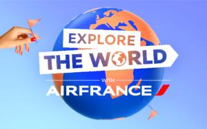 Air France: Popusti za letove iz Srbije