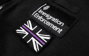 Imigracioni kartoni odlaze u istoriju