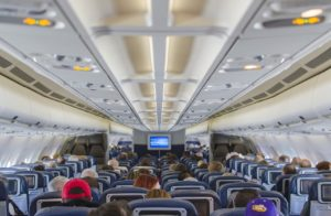 Kako da let u ekonomskoj klasi bude prijatniji