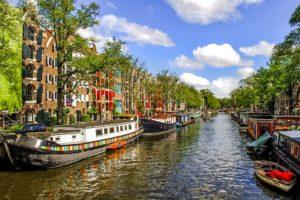 Kraj promocije turističkih atrakcija u Holandiji