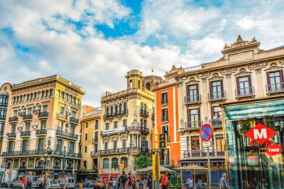 besplatno druženje u Španiji