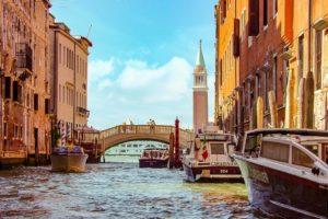 Otvoreno 58. Bijenale u Veneciji