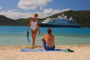 Krstarenja sve popularniji vid putovanja