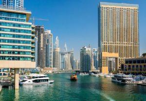 Najbolji tematski parkovi Dubaija