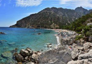 Ove godine popularna su manje poznata grčka ostrva