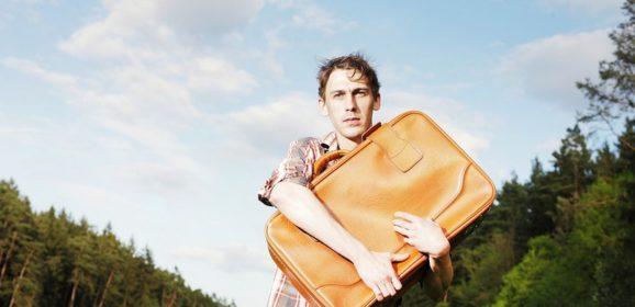 Saveti za putovanje sa čekiranim prtljagom