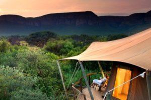 Luksuzni šatori koje ćete odmah poželeti