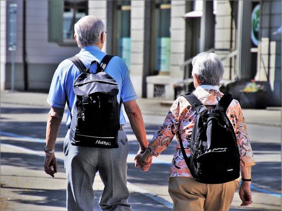 Naši roditelji su, uprkos ograničenim resursima, više uživali u putovanjima