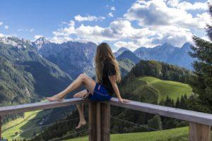 Aktivni odmor u Sloveniji